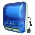 Best automatic towel dispenser sensor tissue dispenser wholesale