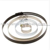 Best American type hose clamp,USA stype hose clamp,stainless steel hose clamp wholesale