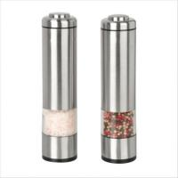 Buy cheap electrical pepper mills with light product