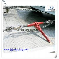 China Forged lever load binders carbon steel C1045 on sale