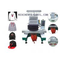 Best Single Head Cap Embroidery Machine for sale/Computerized Home/Compact Embroidery Machine wholesale