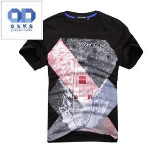 Best Inkjet A3 T-shirt Thermal Transfer Paper Light / Dark Transfer Paper wholesale