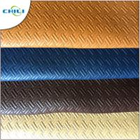 China Popular Double Sided Quilted Fabric Artificial Machine Sewing Excellent Workmanship on sale