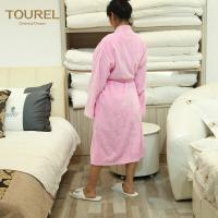 Best Women And Man Hotel Quality Towelling Robes Ladies Terry Towelling Bathrobes wholesale