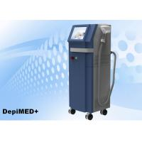 China Professional Diode Laser Hair Removal Machine for Face / Underarm / Upper lip wholesale