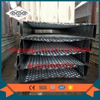 Best perforated safety grating / perf o grip / steel gratings for roof and floor wholesale
