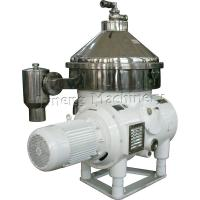 China Factory use sugar cane juice separator disc stack centrifuge in solid-liquid separation on sale