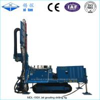 Best MDL-150X Jet grouting drilling rig wholesale