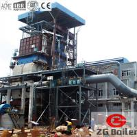 Buy cheap Gas-steam Turbine WHR Boiler in Industrial Use from wholesalers