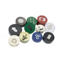 Best Phenolic Resin Metallographic Consumables , Metallurgical Supplies Hot Mounting Compound wholesale