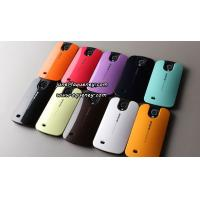 Cheap 2020 New Style Colorful S4 Oneye Verus 2 in 1 hard hybrid case for Samsung S4 for sale