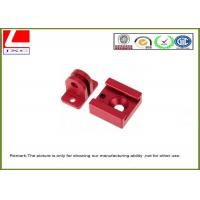 Buy cheap Precision Turned Components Aluminium CNC Turning Auto lathe Part CNC Motorcycle Part product