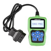 Best OBDSTAR VAG PRO Auto Key Programmer for VW/Audi/Skoda/Seat No Need Pin Code with Mileage P wholesale