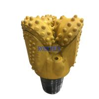 "Buy cheap 3 1/2""~ 26"" Size Tricone Drill Bit For Rock Excavation Engineering from wholesalers"