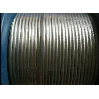 Best 304 SUS304 Stainless Steel Wire Rope and Cable RHOL / RHLL /LHOL /LHLL wholesale