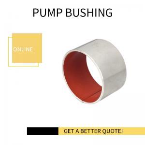 Best Self-Lubricating For Pump Bushings | Hydraulic Bushes wholesale