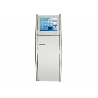 Best Windows OS 400cd/M2 LCD Advertising Display Screen I5 Android Touch Screen Kiosk wholesale