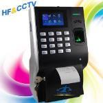 Best Printer Finger Print Reader for Attendance Management System Hf-P10 wholesale