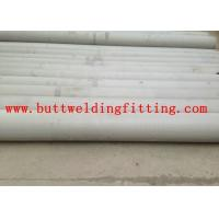 Best A312 TP316 316L Stainless Steel Welded Pipe for Construction 1.5mm - 2000mm OD wholesale