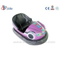 Best Theme Park Mini Bumper Car , Electric Bumper Cars , Bumper Car Used wholesale