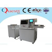 Best Easy Operation Channel Letter Bending Machine For Advertising Industry Long Service Life wholesale