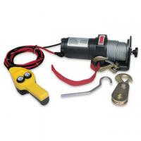 Best 12V or 24V 2000-10000lbs Electric Winch wholesale