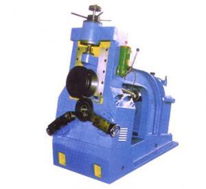 D51-250mm Radial Hot Forging Ring Making Machine