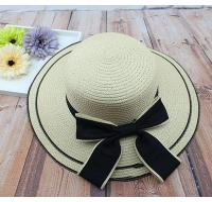 Best AK16802 ladis sun beach floppy hats paper hats , promotion hats and cap for sale wholesale