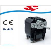 Best Rustproof Shaded Pole Single Phase Motor , High Rpm Electric Motor 110-240V wholesale