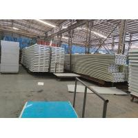 Best GB EPS Sandwich Panel For Prefabricate Warehouse/ Steel Building / Garage / Poutry Shed wholesale
