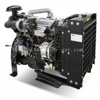 Best 38KW-50KW FOTON 4JB1TA Diesel Engine wholesale