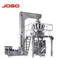 Best fully automatic packing machine  packing machine for food products vertical form fill seal packaging machines wholesale