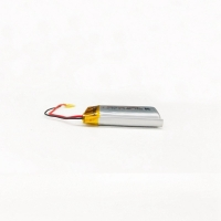 Best Rechargeable 300mAh 3.7 V Li Polymer Battery Longer Cycle Life wholesale