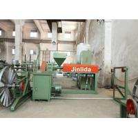Best Gabion Mesh PVC Coating Machine for Chain Link Fence Dimensional Accuracy wholesale