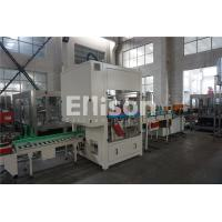 Buy cheap Mineral Water Bottle Carton Folding Packaging Sealing Production Line Automated from wholesalers