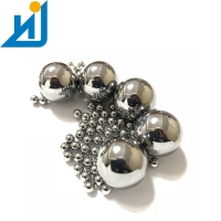 China China Factory 6mm Carbon Steel Balls Used For Bicycle Metal Balls And Ball Bearing Ball on sale