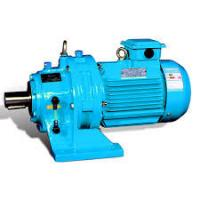 Best High Torque Density Cycloidal Speed Reducer Gearbox With MB Speed Variator wholesale