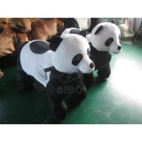 Best Tube Charger For Animal Shopping Mall Animal Rides Stuffed Animals Plush Wheel wholesale