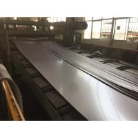 China AISI 410 ( DIN 1.4006 ) Stainless Steel Slit Strip / Cut Sheet ( Plate ) on sale
