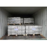 Anti-corrosion sacrificial D type cast mg anodes DNV GB 4948 Standard