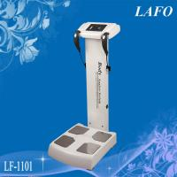 Best 2017 BIO Body Composition Analyzer, Body Fat Analyzer, Body Analyzer Machine wholesale