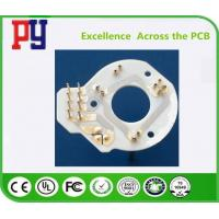 Best Base FR4 LED PCB Board , Flexible Printed Circuit Boards 0.6-3.2MM Board Thickness wholesale