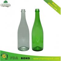 Best 750ml Series Glass Bottle for Champagne wholesale