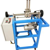 Best Customized Cable Spooling Machine Dynamic For Adjustable Tension Wire wholesale