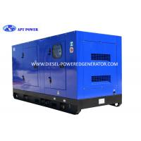 Best 31kVA 25kW Anhui Quanchai Soundproof Diesel Generator Set for Power Plant wholesale
