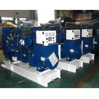 China 3 Phase 4 Wires Water Cooling Perkins Diesel Engine Generator Sets on sale