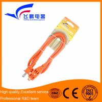 Cheap FP-671 CE certified 8m 230V flexible outdoor american standard extension cord for sale