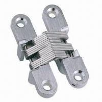 Best Concealed Hinge, used for furniture, invisible concealed once installed wholesale