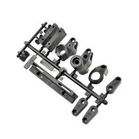 China Multi Cavity Auto Plastic Injection Mold Components 24 Months Warranty on sale