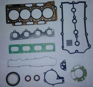 Best SQR484F metal full set for CHERY engine gasket 484J-1000011A wholesale